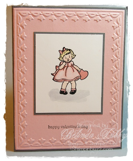 Greeting Card Kids