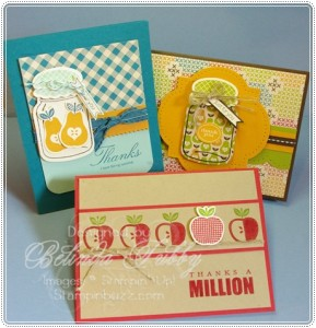 Stamp Set of the Month